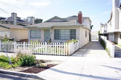 113 N Lucia Avenue, Redondo Beach, CA 90277 - MLS#: SB17259722