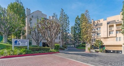 1380 W Capitol Drive UNIT 114, San Pedro, CA 90732 - MLS#: SB17260038