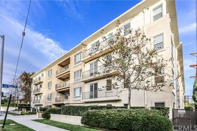 4820 Bellflower Avenue UNIT 103, North Hollywood, CA 91601 - MLS#: SB17260250