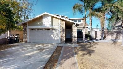 18104 San Jacinto Avenue, Fontana, CA 92336 - MLS#: SB17261360