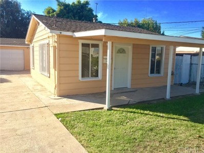 1134 W 228th Street, Torrance, CA 90502 - MLS#: SB17262281