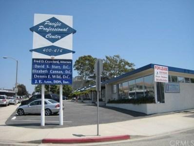 410 Torrance Boulevard, Redondo Beach, CA 90277 - MLS#: SB17262817