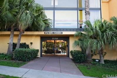 770 W Imperial Avenue W UNIT 76, El Segundo, CA 90245 - MLS#: SB17262943