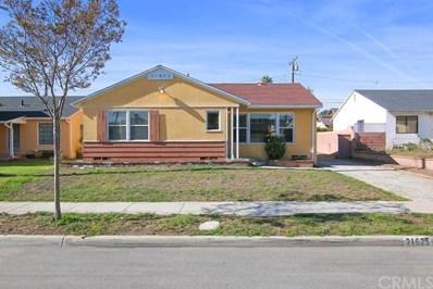 21625 Linda Drive, Torrance, CA 90503 - MLS#: SB17263419