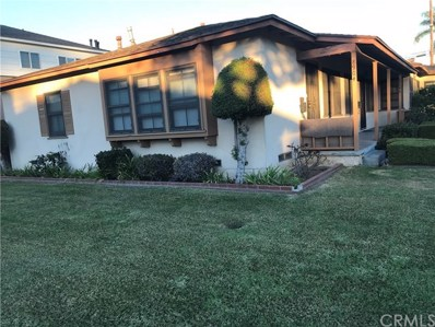 8904 Ramsgate Avenue, Westchester, CA 90045 - MLS#: SB17263651