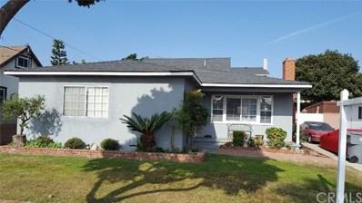2435 W 233rd Street, Torrance, CA 90501 - MLS#: SB17263658