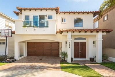 1048 8th Street, Hermosa Beach, CA 90254 - MLS#: SB17264115