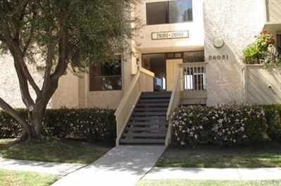 26051 Vermont Avenue UNIT 301C, Harbor City, CA 90710 - MLS#: SB17264438