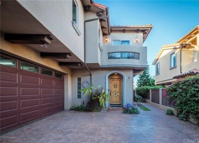 1711 Marshallfield Lane UNIT B, Redondo Beach, CA 90278 - MLS#: SB17264582