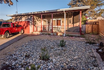 1578 7th Street, Los Osos, CA 93402 - MLS#: SB17265485