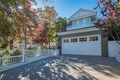 3001 N Poinsettia Avenue, Manhattan Beach, CA 90266 - MLS#: SB17265656