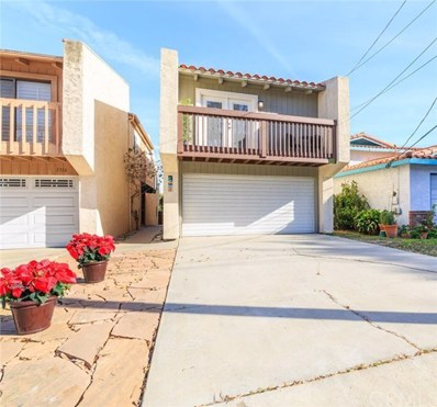 3320 S Kerckhoff Avenue, San Pedro, CA 90731 - MLS#: SB17265659
