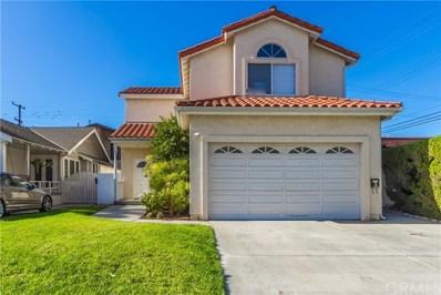 1723 Gramercy Avenue, Torrance, CA 90501 - MLS#: SB17265708
