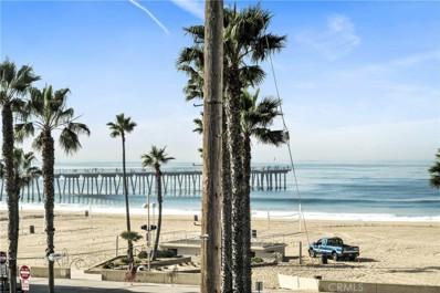 43 15th Court, Hermosa Beach, CA 90254 - MLS#: SB17266244