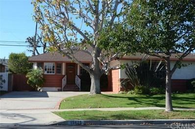 19425 Entradero Avenue, Torrance, CA 90503 - MLS#: SB17266300