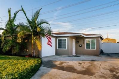 2101 177th Street, Torrance, CA 90504 - MLS#: SB17266410