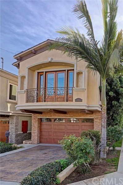 1547 Steinhart Avenue, Redondo Beach, CA 90278 - MLS#: SB17266436
