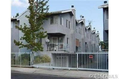 1067 252nd St UNIT 9, Harbor City, CA 90710 - MLS#: SB17266799