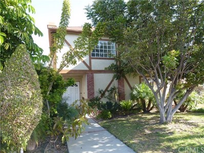 1709 Clark Lane UNIT A, Redondo Beach, CA 90278 - MLS#: SB17267593