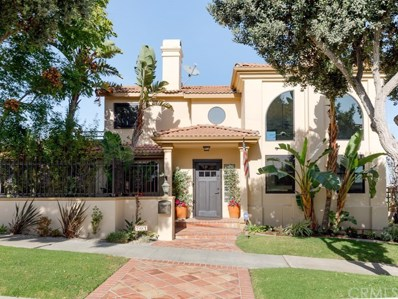 701 Ruby Street, Redondo Beach, CA 90277 - MLS#: SB17267899