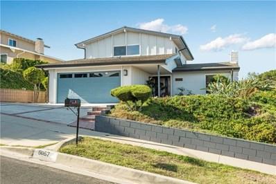 5057 Silver Arrow Drive, Rancho Palos Verdes, CA 90275 - MLS#: SB17268135