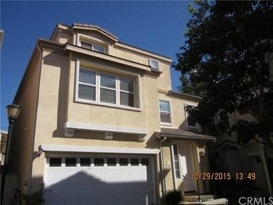 4134 Pacific Coast Hwy UNIT 113, Torrance, CA 90505 - MLS#: SB17268311