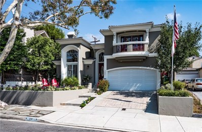1201 17th Street, Manhattan Beach, CA 90266 - MLS#: SB17268474
