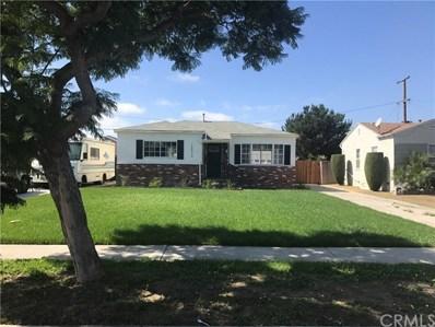 15313 Faysmith Avenue, Gardena, CA 90249 - MLS#: SB17268578