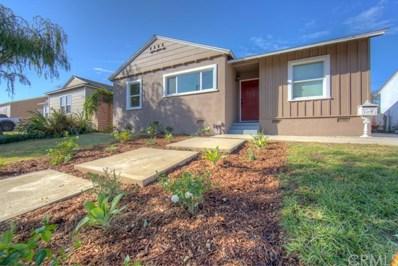4537 Levelside Avenue, Lakewood, CA 90712 - MLS#: SB17268647
