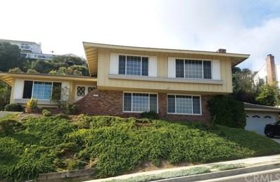 29948 Knoll View Drive, Rancho Palos Verdes, CA 90275 - MLS#: SB17268985