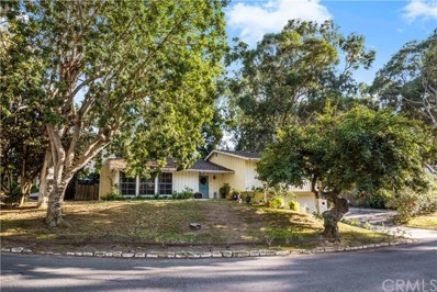 2500 Via La Selva, Palos Verdes Estates, CA 90274 - MLS#: SB17269048