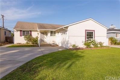 917 Kornblum Avenue, Torrance, CA 90503 - MLS#: SB17269448
