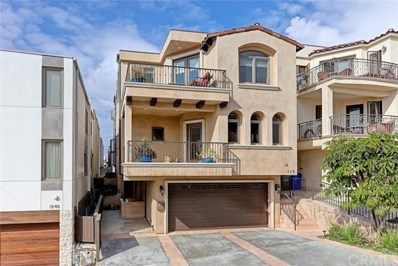 319 24th Street, Manhattan Beach, CA 90266 - MLS#: SB17270477