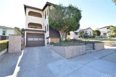 835 W Sepulveda Street UNIT D, San Pedro, CA 90731 - MLS#: SB17270872