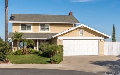 28706 Mount Langley Court, Rancho Palos Verdes, CA 90275 - MLS#: SB17271099