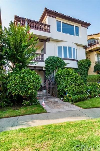 449 26th Street, Manhattan Beach, CA 90266 - MLS#: SB17271272