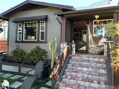 416 S Guadalupe Avenue, Redondo Beach, CA 90277 - MLS#: SB17271840