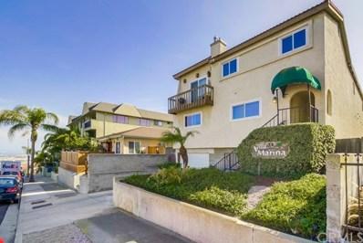 779 W 24th Street UNIT 3, San Pedro, CA 90731 - MLS#: SB17272211
