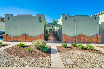 1015 S Meyler Street, San Pedro, CA 90731 - MLS#: SB17272215