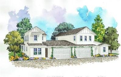 61 Garcilla Drive, Rancho Mission Viejo, CA 92694 - MLS#: SB17273004