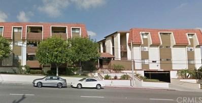 2501 Temple Avenue UNIT 106, Signal Hill, CA 90755 - MLS#: SB17273063