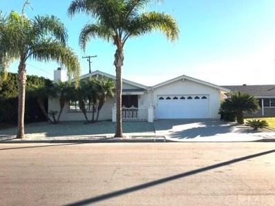 10162 Janice Lynn Street, Cypress, CA 90630 - MLS#: SB17273920