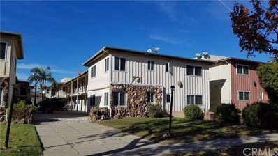 721 Larch Street UNIT 9, Inglewood, CA 90301 - MLS#: SB17274056