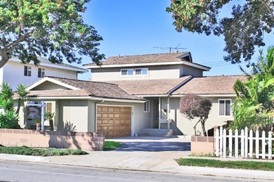 2125 W 235th Street, Torrance, CA 90501 - MLS#: SB17274463