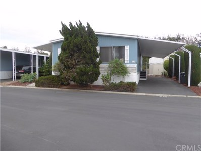 26200 Frampton Avenue UNIT 79, Harbor City, CA 90710 - MLS#: SB17274510