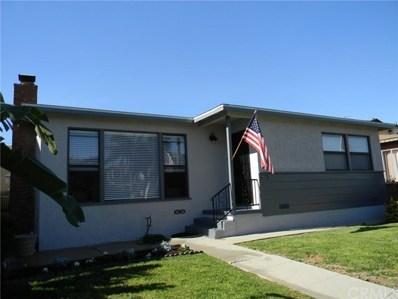 2531 S Alma Street, San Pedro, CA 90731 - MLS#: SB17275218