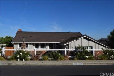 213 Via Los Miradores, Redondo Beach, CA 90277 - MLS#: SB17275366