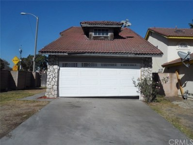 631 W Myrrh Lane, Compton, CA 90220 - MLS#: SB17275815