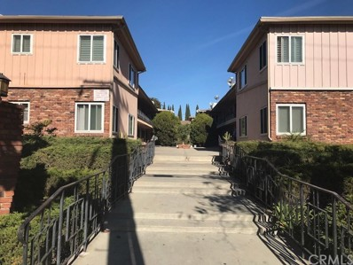 917 E La Palma UNIT 4, Inglewood, CA 90301 - MLS#: SB17276850