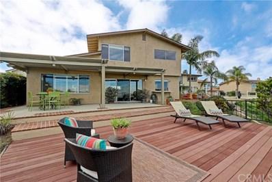 27922 Longhill Drive, Rancho Palos Verdes, CA 90275 - MLS#: SB17277350